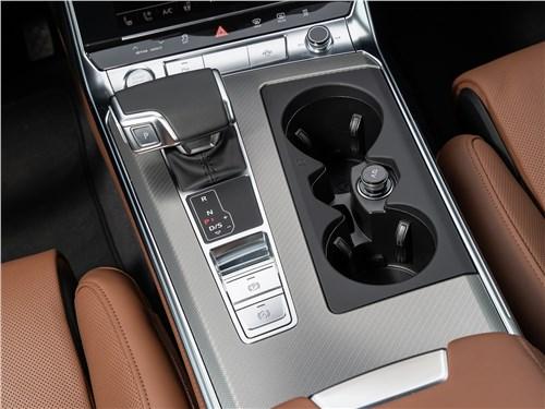 Audi A6 45 TDI (2020) 8АКПП