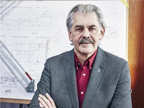 Создатель Mclaren F1 займется производством фургонов