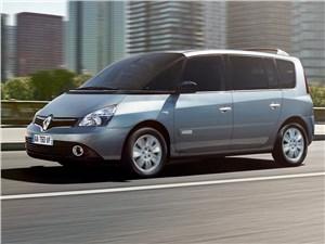 Renault Espace уступит место модели, похожей на минивэн и кроссовер одновременно