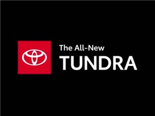 Новость про Toyota - Названа дата премьеры новой Toyota Tundra