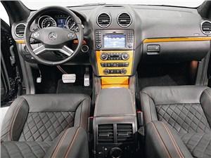 Carlsson / Mercedes-Benz GL