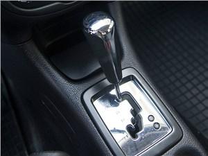 Peugeot 206 2006 АКПП