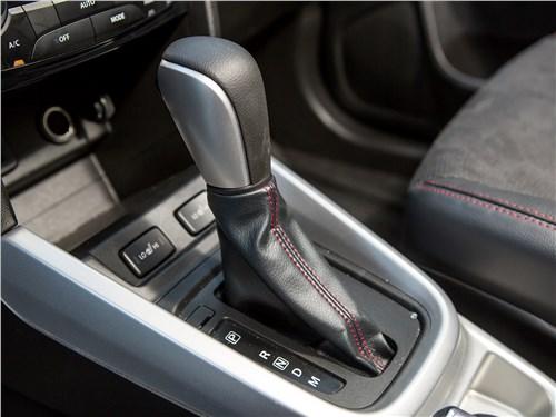 Suzuki Vitara S 2016 АКПП