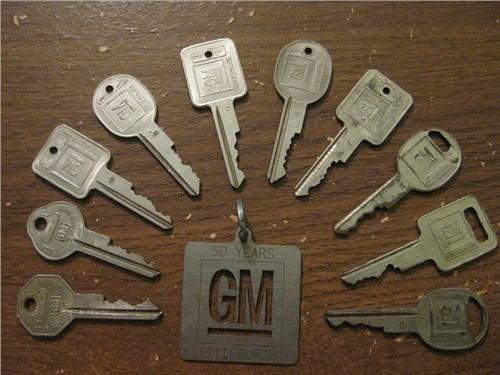 В 2016 году российские продажи General Motors сократились наполовину