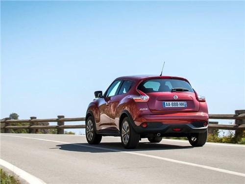 Nissan прекратил продажи двух моделей на российском рынке