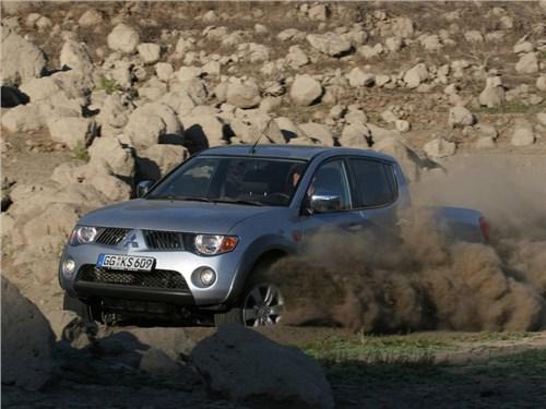 Mitsubishi начала масштабный отзыв своих автомобилей в России