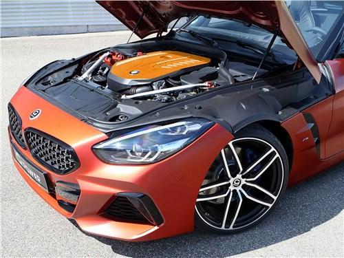 G-Power | BMW Z4 двигатель