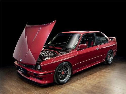 Vilner   BMW M3 вид спереди