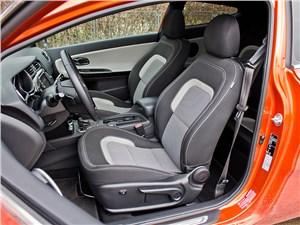 Kia Pro cee'd 2013 3 дв. передние кресла
