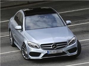 Новый Mercedes-Benz C-class будет представлен 16 декабря
