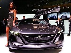 Появились первые подробности о новом поколении Opel Astra