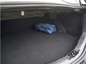 Ford Mondeo 2011 багажное отделение