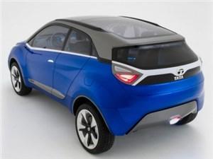 Индийская компания Tata Motors поделится своей модульной платформой с Jaguar Land Rover