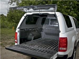 Предпросмотр volkswagen amarok 2014 багажное отделение
