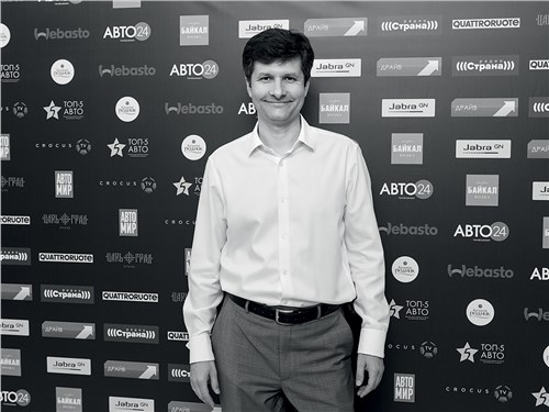Сергей Лепнухов (General Motors)