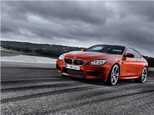BMW M6 (купе)