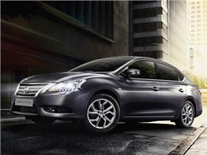 Новость про Nissan - Nissan Sentra 2014