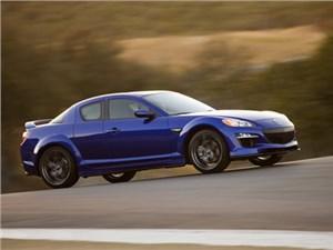 Новость про Mazda RX-8 - Mazda RX-8