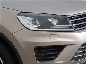 Предпросмотр volkswagen touareg 2014 передняя фара