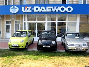 Автомобили Daewoo снова подорожали
