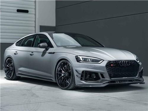 ABT Sportsline | Audi RS 5 Sportback вид спереди
