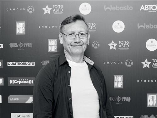 Вячеслав Субботин («РЕН-ТВ»)