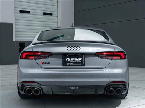 ABT Sportsline | Audi RS 5 Sportback вид сзади