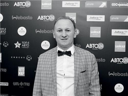 Евгений Хапов (4x4 Club)