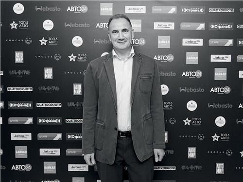 Андрей Безверхов («Автопанорама»)