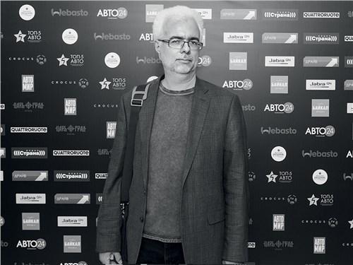 Павел Ерасов (ГАЗ)