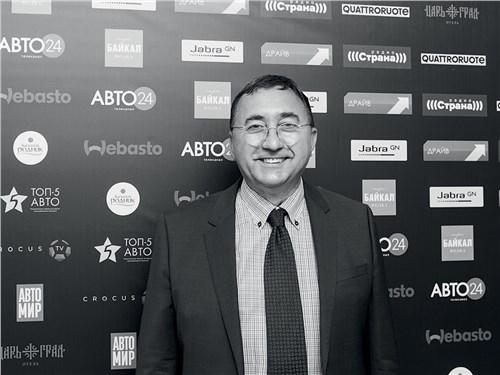 Михаил Роткин (Haval)