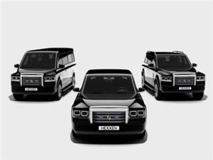 Президентский лимузин соберут в Ульяновске