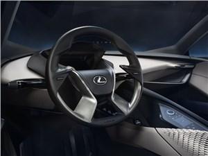 Предпросмотр lexus lf-sa concept 2015 руль