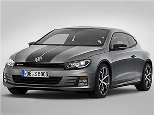 Новость про Volkswagen Scirocco - Volkswagen Scirocco GTS 2016