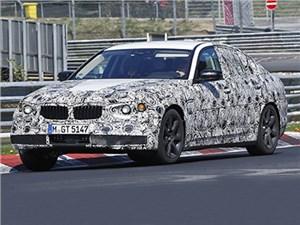 Новое поколение BMW пятой серии появится не раньше 2017 года