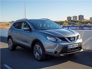 Nissan наладит выпуск кроссоверов Qashqai в Петербурге