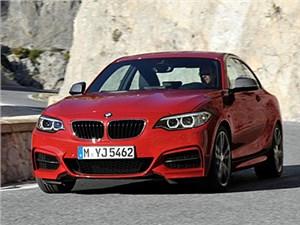Через три года появится новая версия BMW 2-Series Gran Coupe