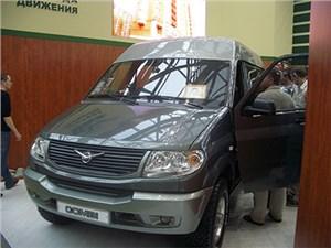 Продажи автомобилей УАЗ выросли, несмотря на падение рынка