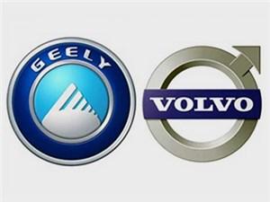 Volvo и Geely покажут свою совместную разработку уже весной