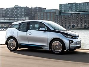 Новость про BMW - BMW анонсировал выход нового электрокара i5 через четыре года