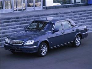 GAZ Волга 31105