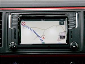 Предпросмотр volkswagen multivan 2015 монитор