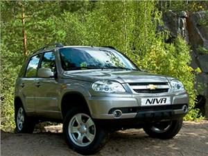 Двигатели Chevrolet Niva адаптированы под стандарты «Евро-5»