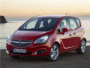 Opel скорректировал количество отзываемых автомобилей