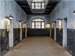 Местную тюрьму, «секретный дом», считали одной из самых суровых