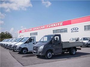 Новость про GAZ Gazel Business - Производство российских автомобилей в Турции не будет остановлено из-за падения самолета