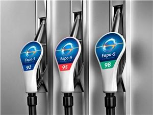 С 1 января 2016 года в Москве будет запрещена продажа топлива ниже класса Евро-5