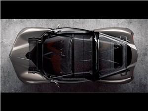 Предпросмотр yamaha sports ride concept 2015 вид сверху