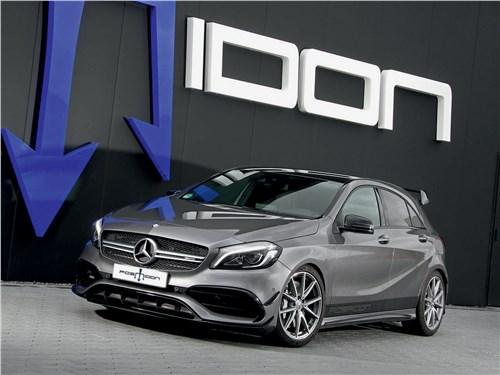 Posaidon | Mercedes-AMG A 45 вид спереди