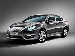 Новость про Nissan Teana - Nissan объявил о начале сервисной кампании в России